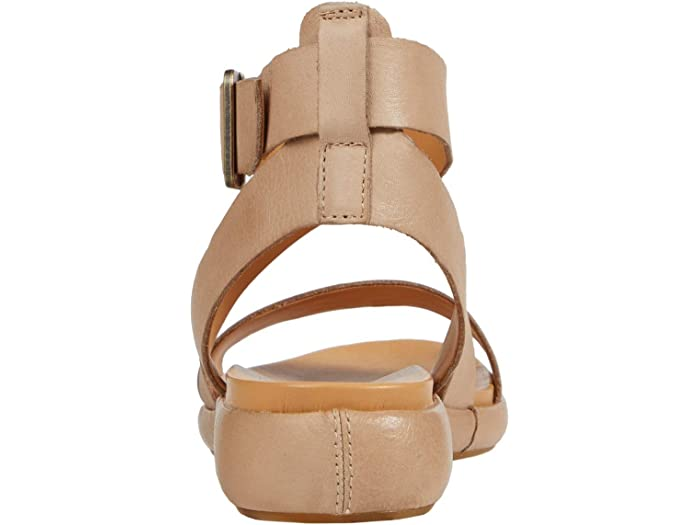 Kork-ease Erigon Nural Full Grain Sandals