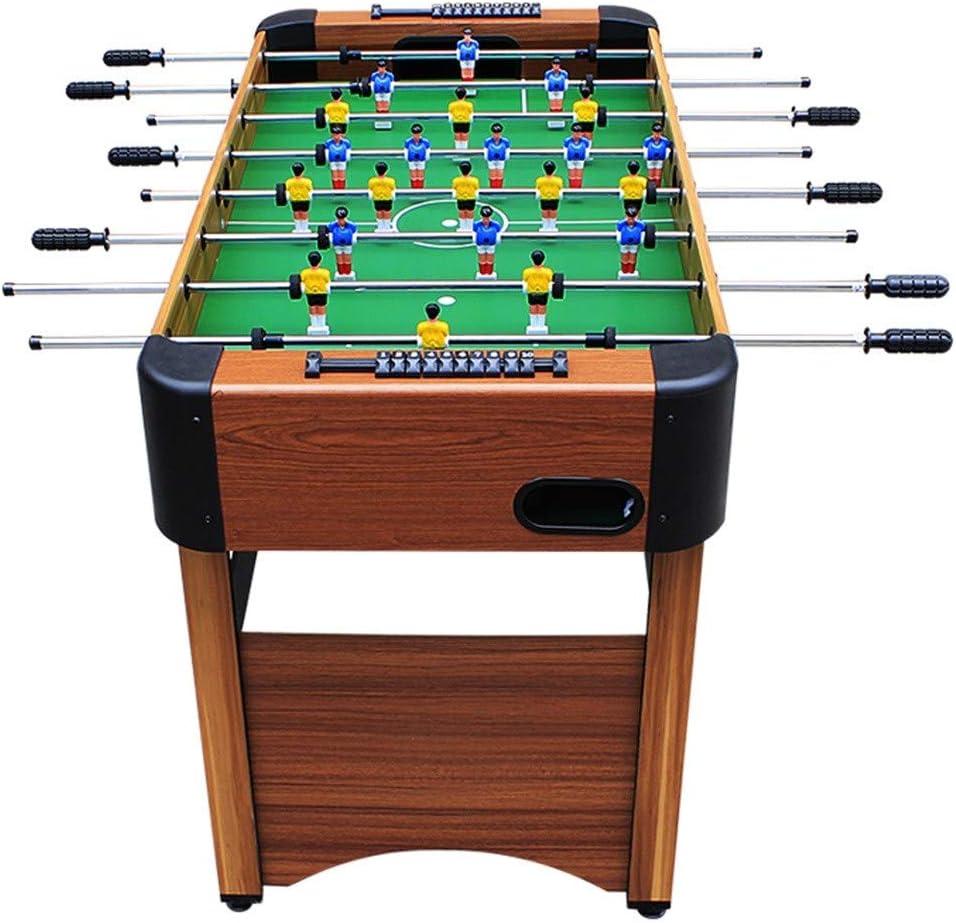 Qazxsw Table Football Table, 8 Par Adult Table Football Machine
