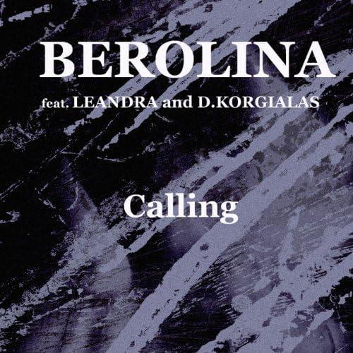 Berolina Feat. Leandra And D. Korgialas