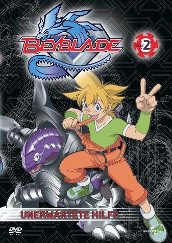 Beyblade 2 - Unerwartete Hilfe