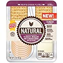 Oscar Mayer Natural Slow Roasted Turkey & Cheddar Meat & Cheese Plates, 3.3 oz