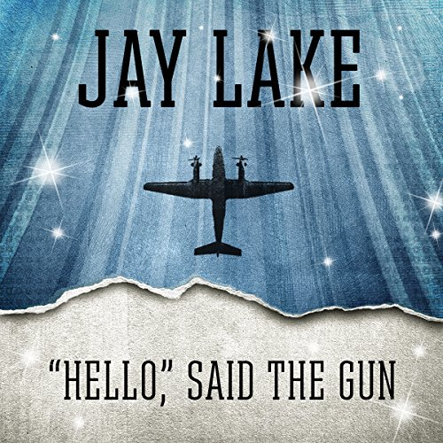 """Hello,"" Said the Gun cover art"