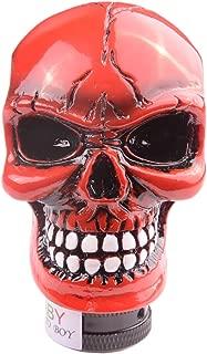 Best skull head gear shift knob Reviews