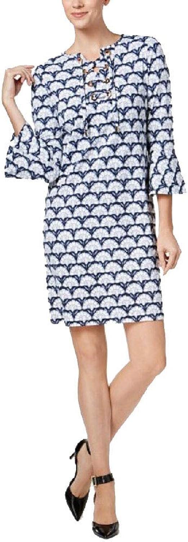 Charter Club FloralPrint Shift Dress