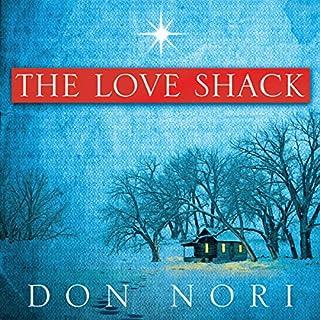 Love Shack audiobook cover art