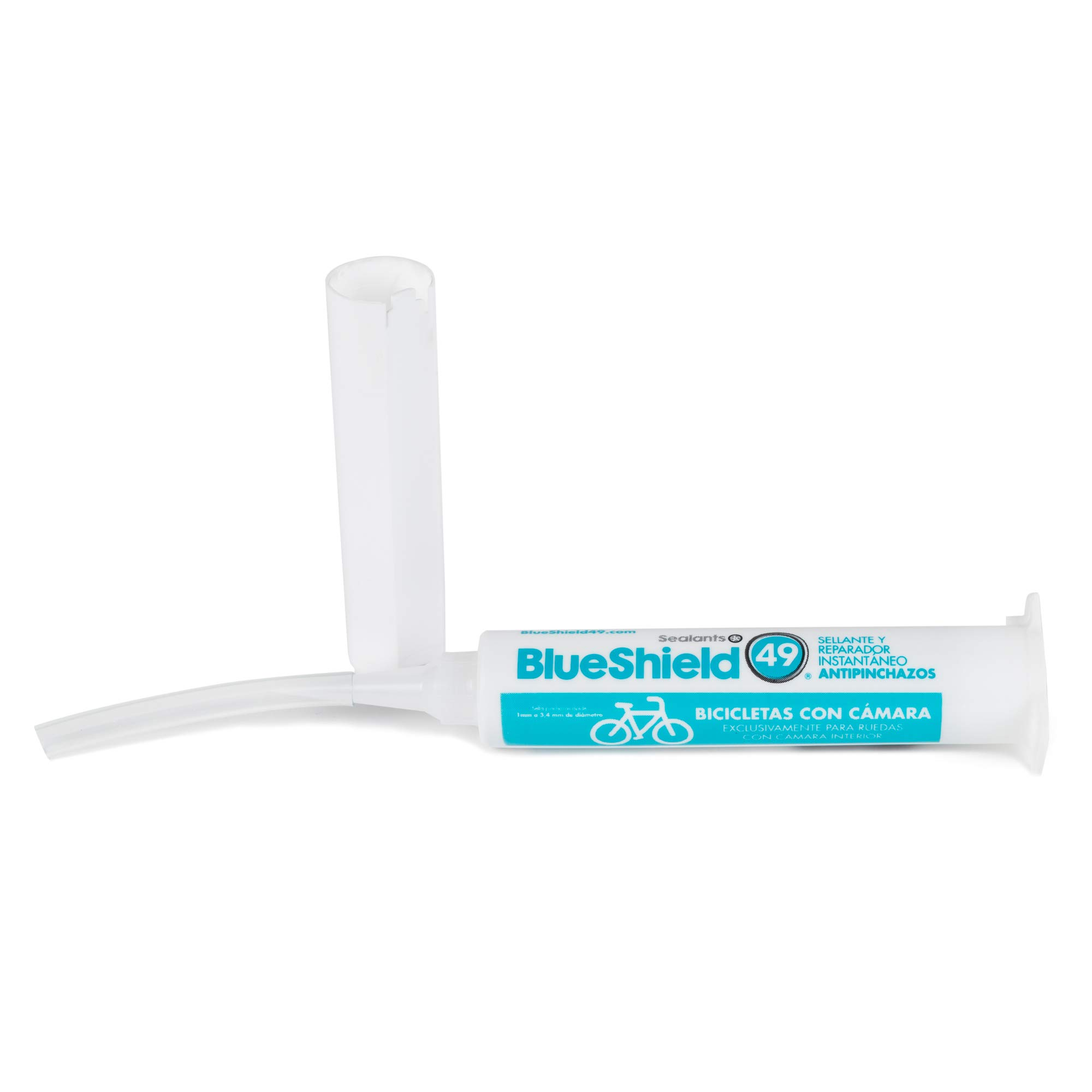 Blueshield 49 ® Sealants - Líquido antipinchazos preventivo y ...