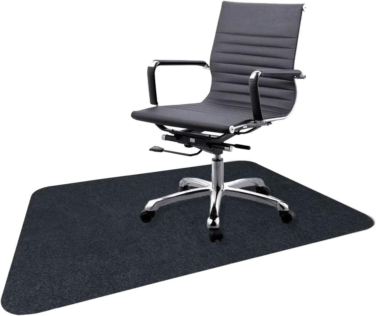 Office Chair Mat for Hardwood Rolling Fixed price sale C Floor Atlanta Mall Desk