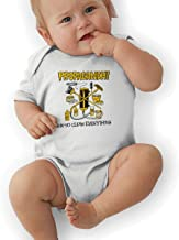 LuckyTagy Propagandhi How to Clean Everything Unisex Particular Toddler Romper Baby GirlPlay Suit White