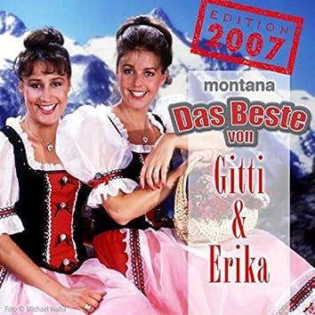 Das Beste von Gitti & Erika