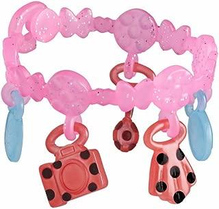 Miraculous Ladybug Lucky Charm Toy, Pink