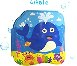 Balai Floating Baby Animal Bath Books Kids Learning Waterproof Bathtime Toddlers Educational Toys