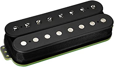 DiMarzio Eclipse 8 Javier Reyes 8-String Bridge Pickup, Black