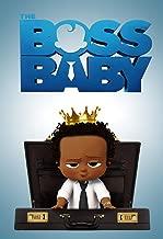 ERIC 5x7ft Vinyl Black Boss Baby Shower Backdrop African America Boy Birthday Photography Background Gold Crown Boy Baby Shower Birthday Party Banner Backdrops LF121