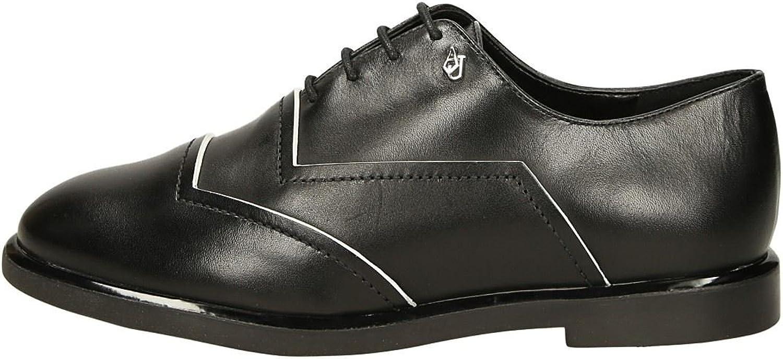 Armani - Jeans Sneaker - color  Black - Size  US