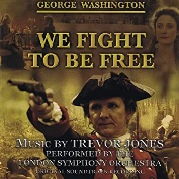 We Fight to Be Free