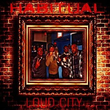 Loud City (OKC Anthem) - Single