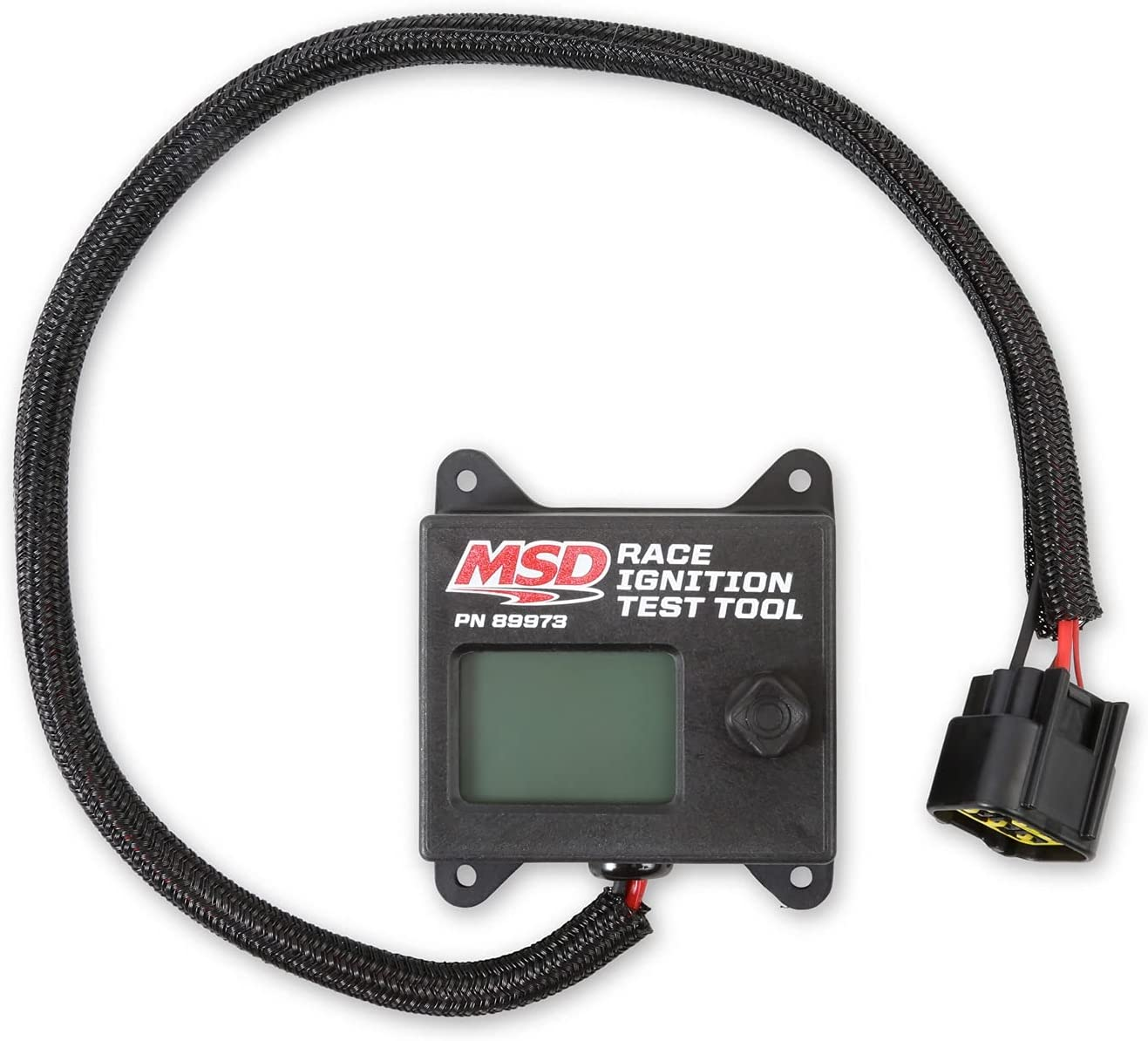 MSD [Alternative dealer] Max 51% OFF 89973 Race Test Tool Ignition