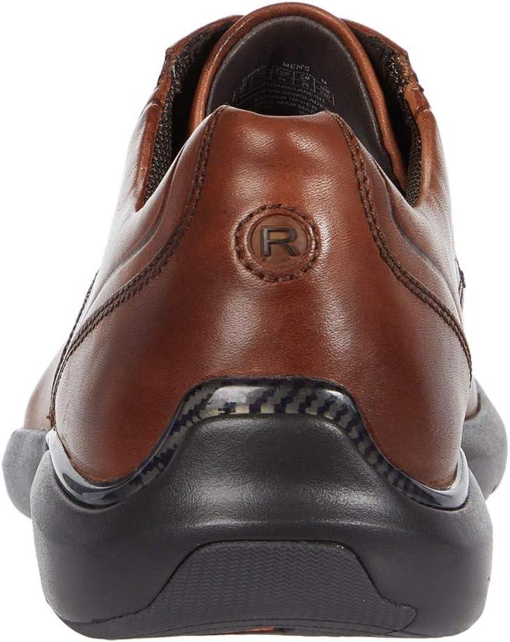 Rockport Total Motion Advance Plain Toe   Men's shoes   2020 Newest