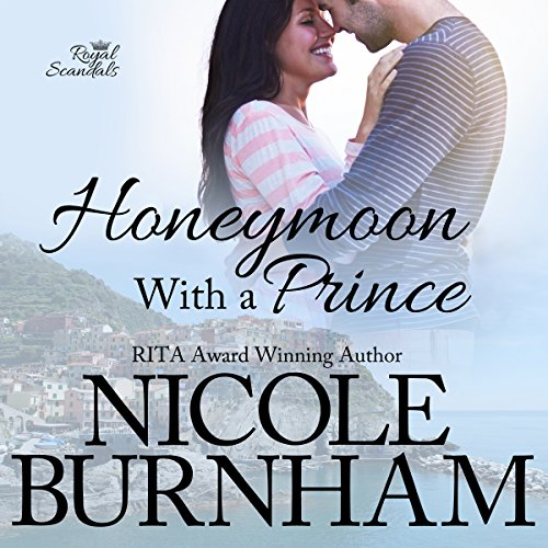 Couverture de Honeymoon with a Prince