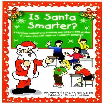 Is Santa Smarter?