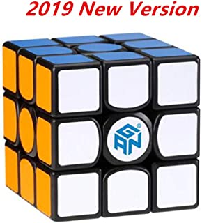 CuberSpeed Gans 356 Air S Magnetic 3X3 Black 356 Air Sm 3X3X3 356Air S M
