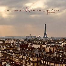 Scarlet in Paris