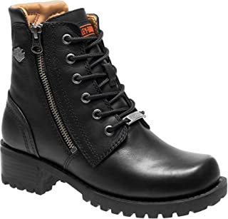 Harley-Davidson Women's Asher Motorcycle Boot