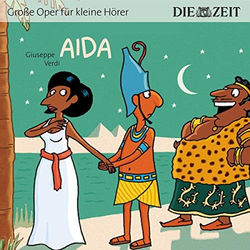 Aida     ZEIT-Edition