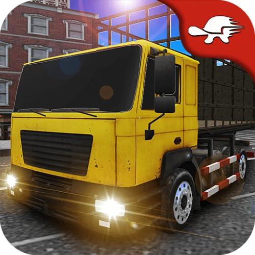 Ultimate American Truck Driving & Parking Simulator Pro