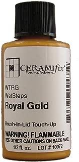 Ceramifix Royal Gold Touch up Paint