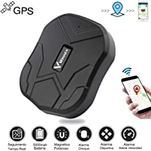 Rastreador GPS Tiempo Real GPS Tracker para Autos Vehículo