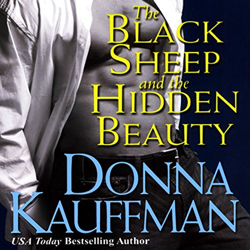 The Black Sheep and the Hidden Beauty cover art