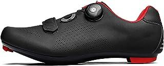 Men Cycling Shoes Road Bike Shoes Spin Mountain Shoes