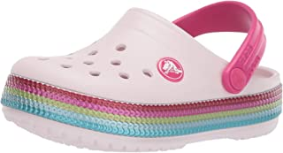 Crocs Crocband Cord, Girls' Clogs & Mules