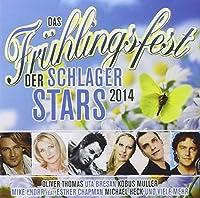 Das Fruehlingsfest Der Schlagerstars 2014