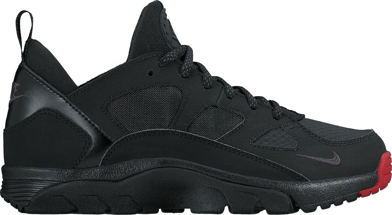 Nike Nike Nike Trainer Huarache Low PRM GS -utbildare 858669 skor skor  med billigt pris för att få bästa varumärke