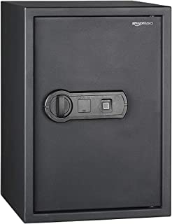 Best safe with fingerprint recognition Reviews