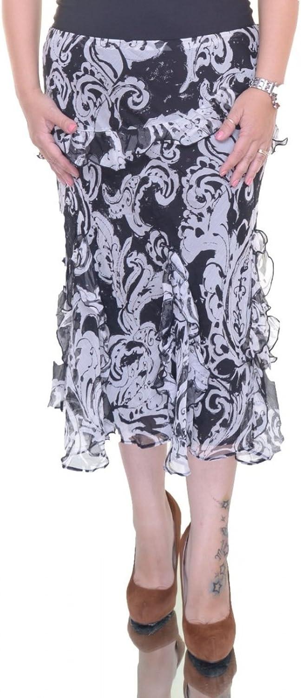 Lauren Ralph Lauren Printed Skirt