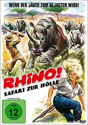 Rhino! - Safari zur Hölle