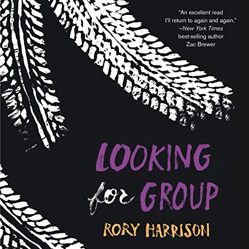 Looking for Group audiobook cover art