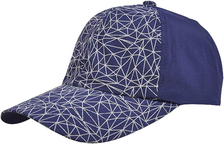 Baseball cap, Outdoor Sun Predection, UV Cap, QuickDrying Running Cap, Sports Cap, Sun hat (color   bluee)