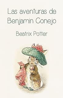 Las aventuras de Benjamín Conejo (Spanish Edition)