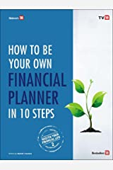 How To Be Your Own Finance Planner in 10 Steps (Master Your Financial Life Book 2) Kindle Edition