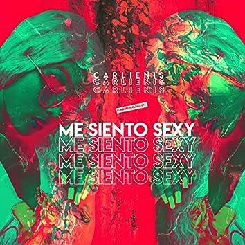 Me Siento Sexy