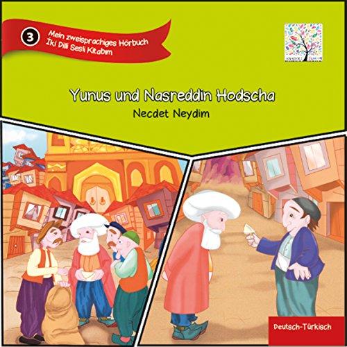 Yunus und Nasreddin Hodscha Titelbild
