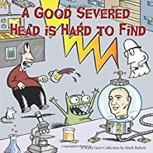 A Good Severed Head is Hard to Find