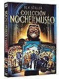 Noche En El Museo 1-2-3 - Pack [DVD]