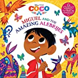 Miguel and the Amazing Alebrijes (Disney/Pixar Coco)