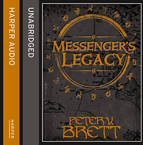 Messenger's Legacy (Novella)                   By:                                                                                                                                 Peter V. Brett                               Narrated by:                                                                                                                                 Colin Mace                      Length: 2 hrs and 43 mins     9 ratings     Overall 4.6