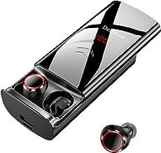 Delinuo Auriculares Inalámbricos Bluetooth 5.0, Auriculares